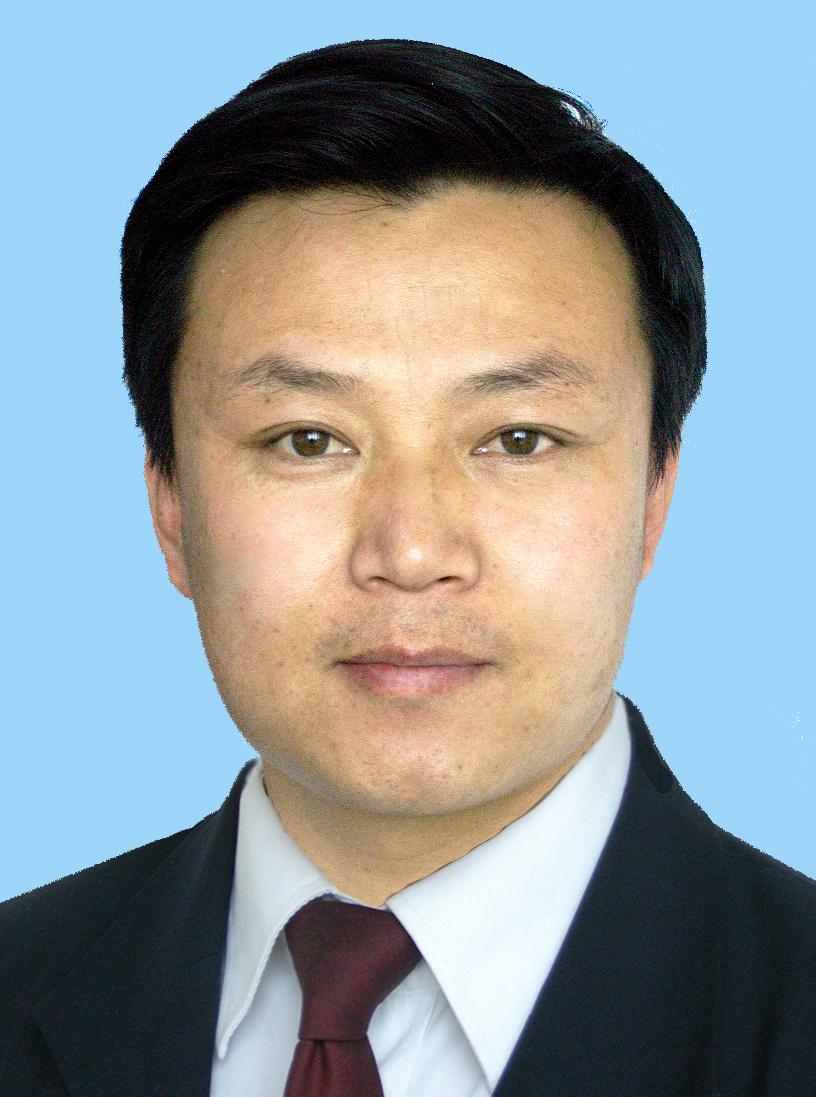 领导简介 内蒙古自治区敖汉旗人民检察院